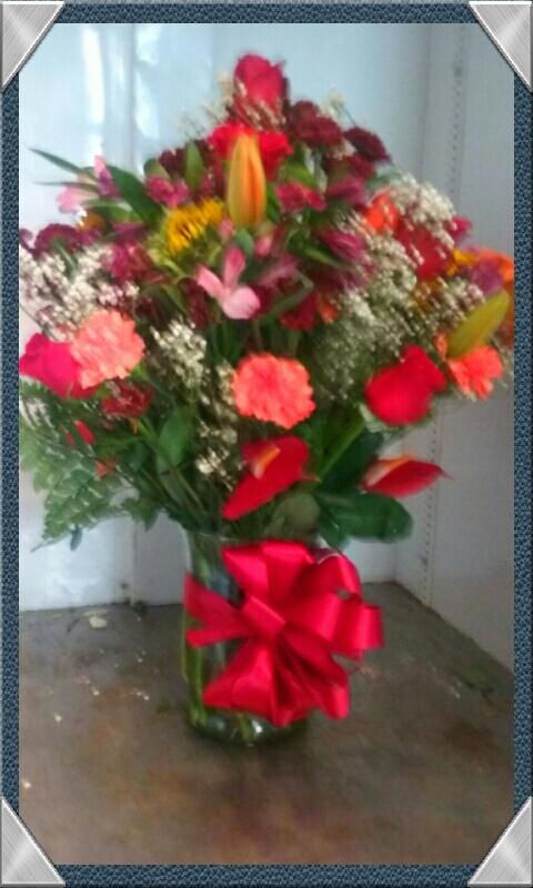 Little Falls Florists - Flower Delivery by ROSE PETALS FLORIST