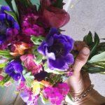Mini Prom Bouquet