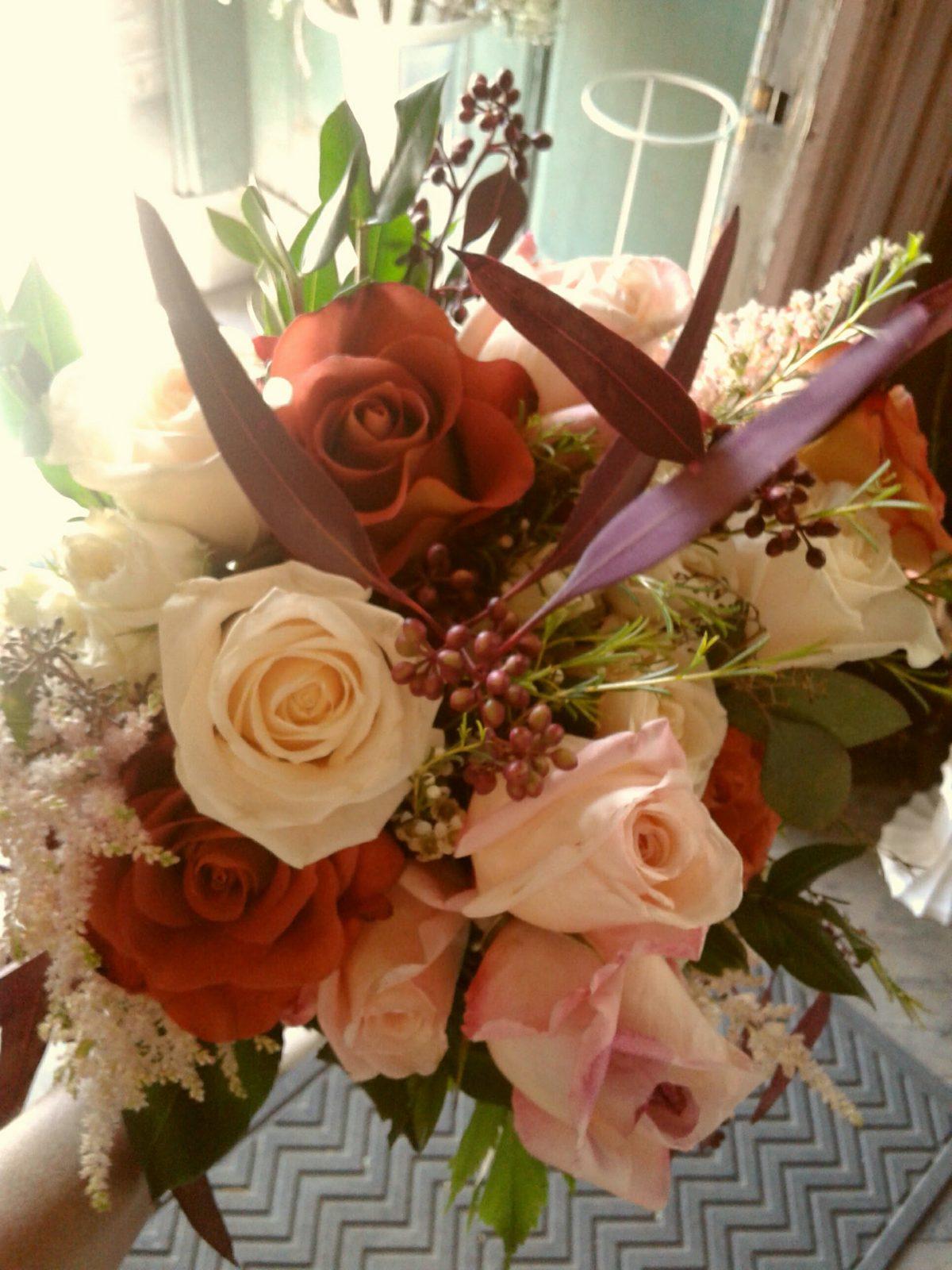 2019 wedding flowers - weddings on a budget