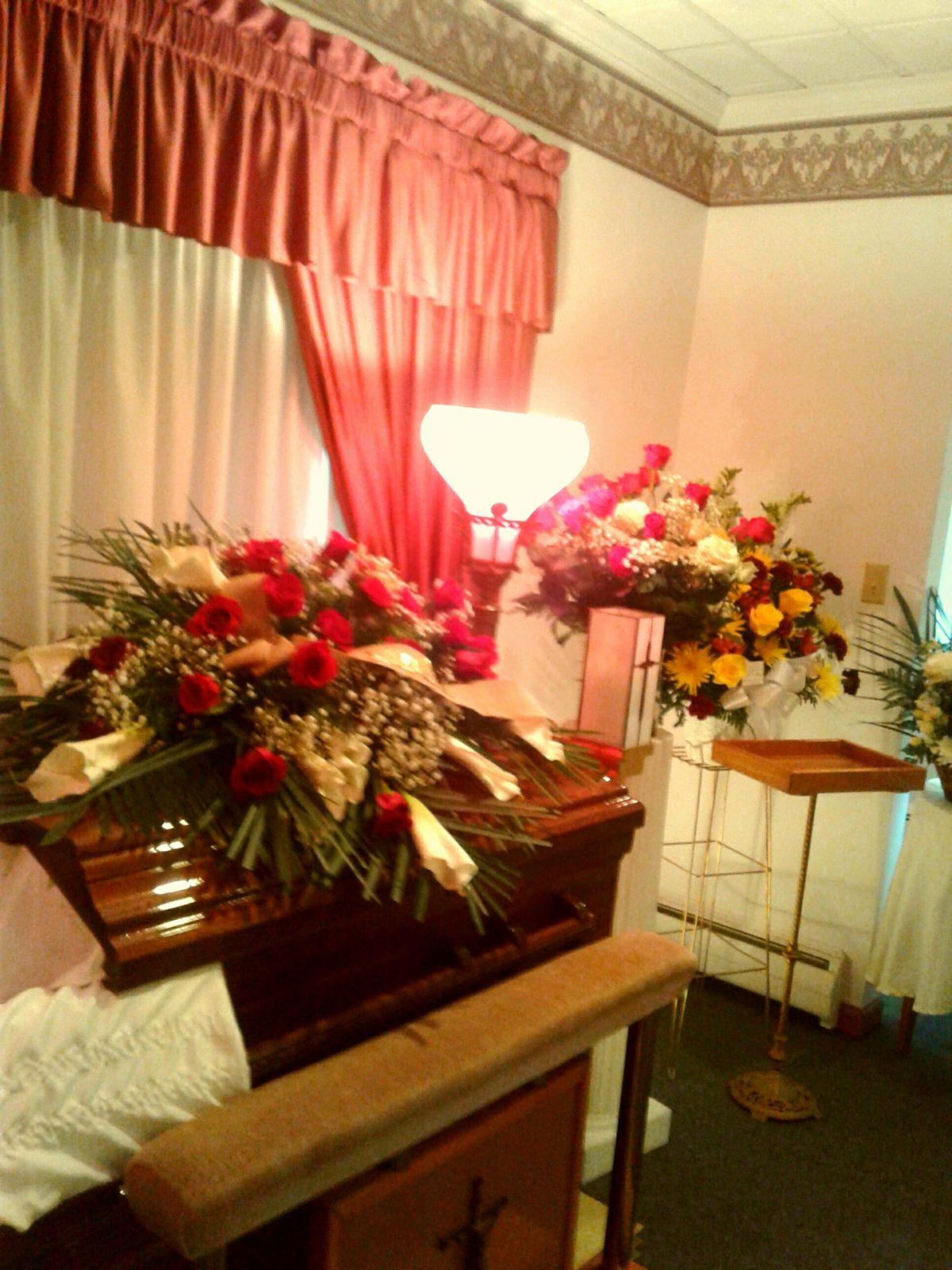 Sympathy Flowers Little Falls NY