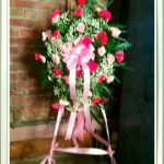 funeral & sympathy Flowers at ROSE PETALS FLORIST