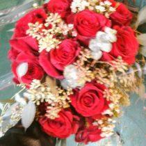Sending flowers from your Little Falls Florist