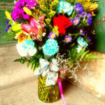 Flower Delivery For MOM in LITTLE FALLS, NY