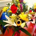 Cash n carry fresh flowers