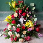 Flowers by ROSE PETALS FLORIST