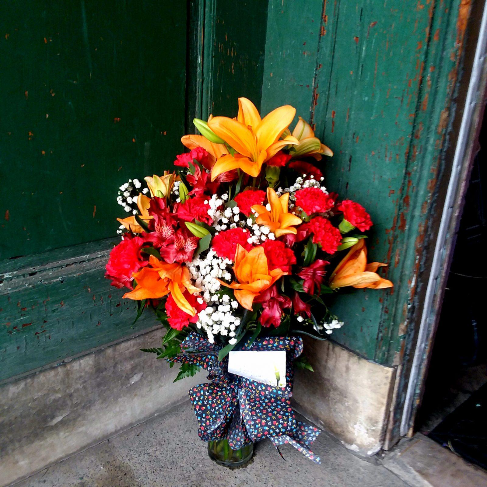 ROSE PETALS FLORIST (315)823-7073 little falls NY FLORIST
