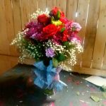 Little Falls Flowers by ROSE PETALS FLORIST