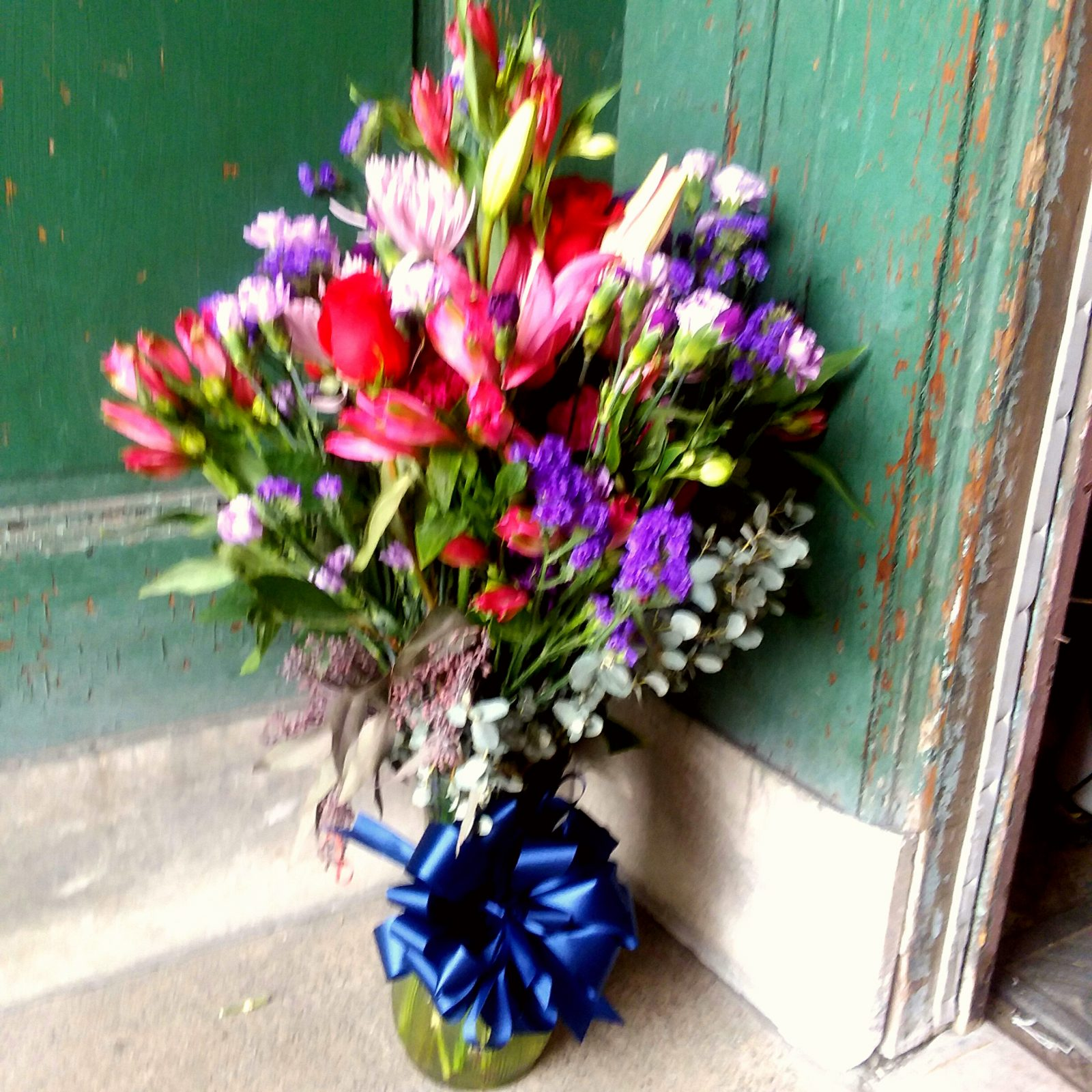 Little Falls Flowers - flower delivery by ROSE PETALS FLORIST