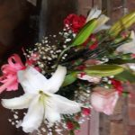 Affordable funeral flowers