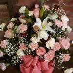 Florist dolgeville ny - flower delivery by ROSE petals florist