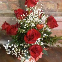 Dolgeville ny roses