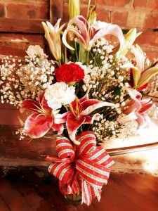 Call (315)823-7073 for flowers delivery by ROSE petals florist