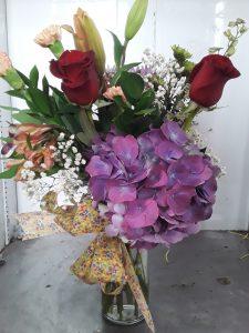 Florist little falls ny