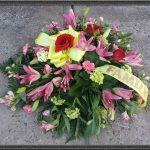 Little Falls Florist ROSE PETALS FLORIST sympathy Flowers Funeral flowers