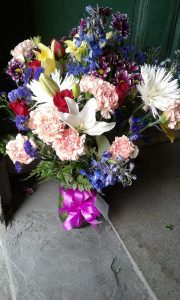 anniversary flowers LITTLE FALLS ALLS NY