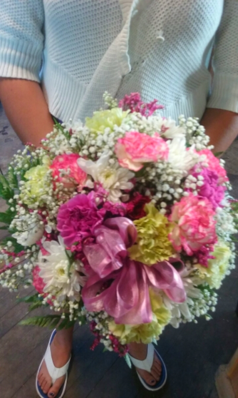 bridal-bouquet-pink-and-white