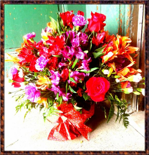 Where We Deliver Flowers Flower Delivery By Rose Petals