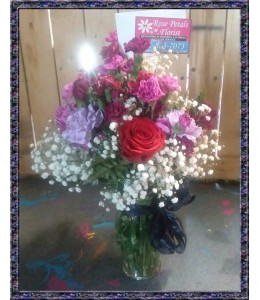 All Occasion Flowers - Little Falls NY