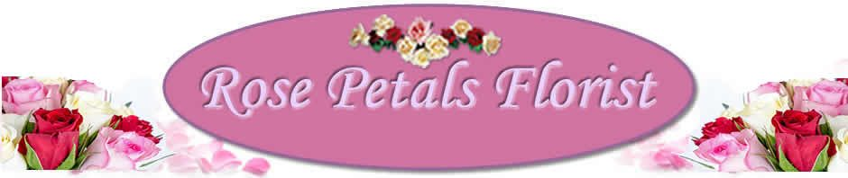Flower Delivery by Rose Petals Florist