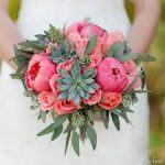 Mini Prom Bouquet