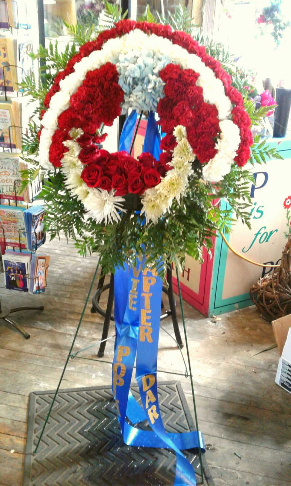COOPERSTOWN FLORIST--FLOWER DELIVERY IN COOPERSTOWN, NY