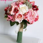 Little Falls NY Flower DELIVERY Mini PROM BOUQUET