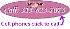 Call Rose Petals Florist for all your flower needs