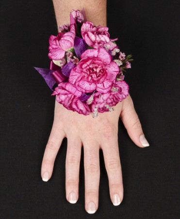 Magical Memories Prom Corsage